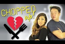 Chopped Up / by Cassey Ho