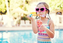 It's Summertime & the Livin' is Easy!
