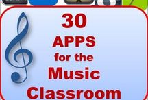 Apps for Music Education