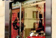 SAINT HONORE Paris Boutique
