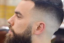 coupe /barbe
