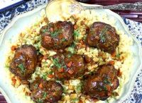Eastern European & Balkan Cuisine / Recipes derived from the Balkan Islands as well as Russia, Poland, Romania, Croatia, Ukraine, Armenian, and Crimean countries.