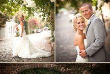 Wedding Photography / by Morgan Brown