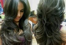 Lovely crown / Hairstyles, haircare