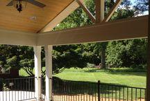 Cm porch