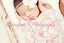 Newborn Photoshoot / by Molly LaBelle