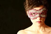 Masquerade / by Cameron DeArmond