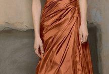 Kolor sukienki
