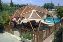 Terraza patio