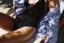 sicilian summer | fashion