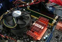 Computer Components and Parts / All about computer components and parts. Latest updates from market.