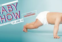 Baby Show at Mother's Pride 21st June,15 / The Country's most fabulous baby show is back. A show that puts them in the limelight and showcases their most endearing qualities. With a twinkle of the eye, an impish smile,or mischievous antics, let your baby steal everyone's heart. AGE GROUPS FROM 0 TO 6 MONTH 7 MONTH TO 1 YEAR 1 TO 2 YEARS 2 TO 3 YEARS  TIMINGS • BATCH - I: 9:30AM- 12:30PM • BATCH - II: 2:00PM- 5:00PM MOTHER'S PRIDE REGISTRATION FEE: 200/- | MOTHER'S PRIDE JUNIOR: REGISTRATION FEE RS: 100/-