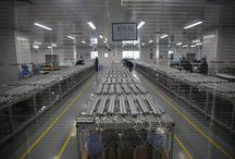 Китай февраль 2015 / LiteMagic – производитель светодиодных медиафасадов и архитектурного освещения
