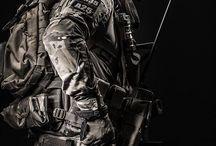 ARMY/POLICE/GUNS