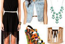 Fashion / How I would like to dress myself