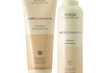 Aveda Products: Shampoo and Conditioner / At Savoye Hair Studio, we use all Aveda products. / by Savoye Hair Studio