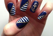 nagels <3