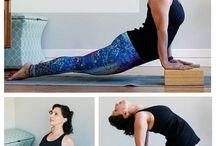 Yoga Backbends
