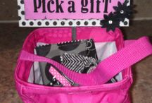 Thirty-One Business Board / by Kimberly Shankland