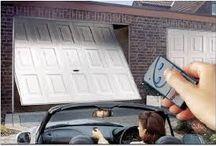 Garage Door Openers / General Info About Garage Door Openers