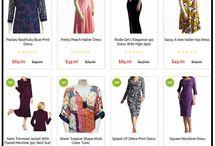 Discount Plus Size Women Clothing