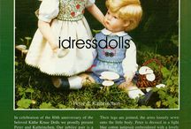 Doll Ads / by Shirley Childers