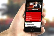 Mobiel vriendelijk / Mobielvriendelijke websites. Mobiele wesbites en responsive design techniek