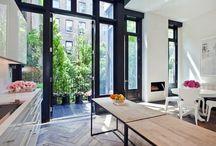 Mi Casa / House Design Ideas