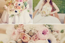 Pastel Wedding Collection