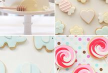 baby shower / by Stephanie Ransburgh