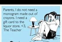 Teacher Humor ;)