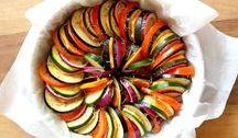 groenteschotel
