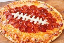 GAME DAY RECIPES!  / Whether its the Super Bowl, Basketball Playoffs, Little League team dinner, Tail Gating, March Madness, Opening Day, any gathering of crowds celebrating sport, these recipes and idea will be real crowd pleasers!
