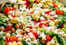 salater til madpakken