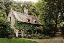 cottage inglesi