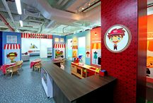 Singapore / Toddler Activities in Singapore. Travel with kids. Child friendly. Soft Play. Asia.