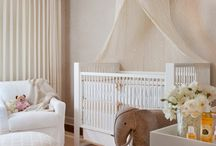 Baby nurseries / by 💋 Mari 💋