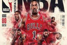 NBA ART / by ENZO YO