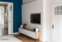 Leimholz - Ideen und Anregungen zum DIY Möbelbau / Hier zeigen wir die Möbelunikate unserer Kunden zur Anregung für den DIY Möbelbau, mehr auf www. Deppe24.de