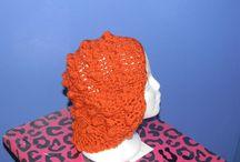 Nspired Crochet and Jewelry / by Nikki Summers-Joseph