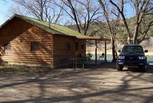 El Vado Ranch / El Vado Ranch is owned and operated by the Cooper family. The ranch is another favorite hang out for the staff of Flyline Search Marketing.