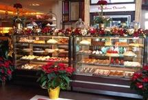 my bakery ideas