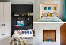 Schlafzimmer Design-Ideen – 8 Wege, Um Die Ultimative Bett Surround Mit Speicher Erstellen