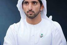 Hamdan Mohammed Rashid Al Maktoum