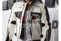 Fast & Furious 8 Leather Jacket
