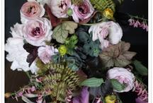Floral / by Brandi Powers