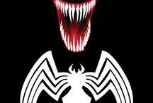 Venom&Carnage&Anti Venom