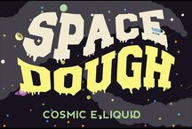 Space Dough By Vapewell