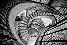 Stapje voor stapje...trappen