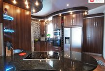 Contemporary Kitchens / We at Easylife have the perfect contemporary kitchen just for you!